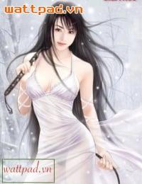 Cô Vợ Thay Thế