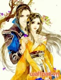 Hoa Vũ Anh Hùng Truyện