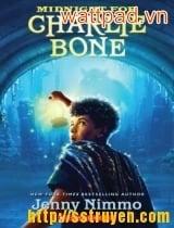 Charlie Bone và sói hoang (Tập 6)