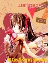 Ngọt Đắng Tình Yêu (Chocolate Love)