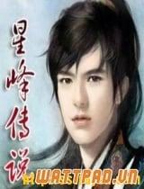 Tinh Phong Truyền Thuyết