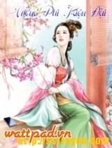 Vương Phi Hiện Đại