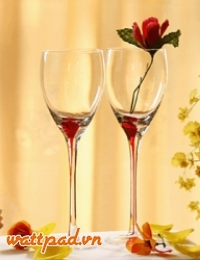 Ly Rượu Pha Vội