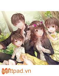 Nhà có bốn công chúa
