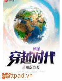Trái đất xuyên việt thời đại