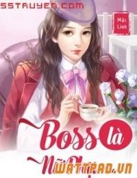 Boss Là Nữ Phụ